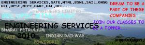 IndianEngineers Institute For Engineering Services And PSU's Comming Soon in Delhi