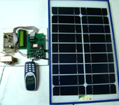Electrical System Design Of A Solar Electric Vehicle